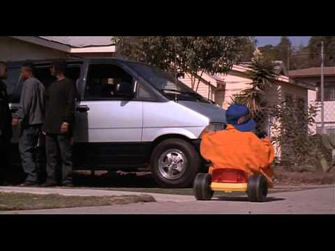 Menace Ii Society - Final Scene (1993) video