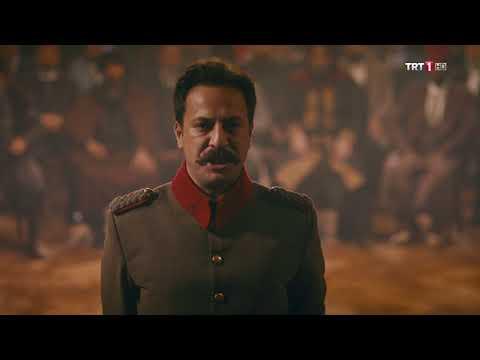 Mehmetçik Kut'ül - Amare 1. Bölüm - Hilali Ahmer Toplantısı