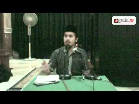 Kajian Tafsir Al Quran: Tafsir Surat Al Kautsar -  Kajian Tafsir Al-Quran (bagian 2)