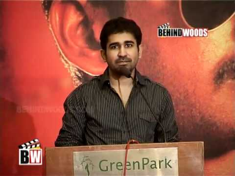 Vedi Press Meet - Part 1