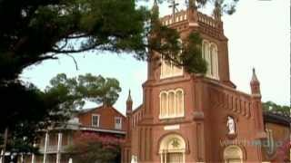 Travel Guide: Baton Rouge, Louisiana