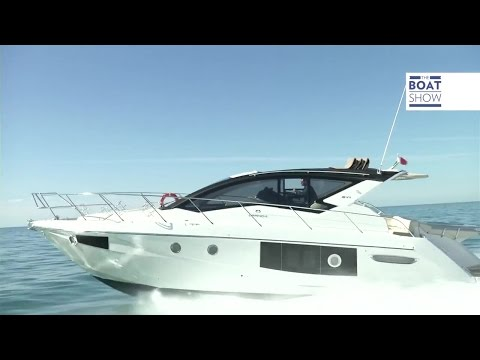 [ITA] CRANCHI M 38HT - Review - The Boat Show