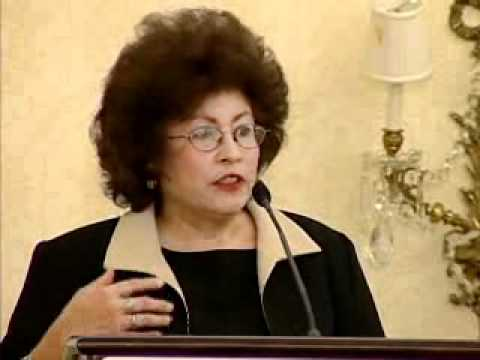 Latino Leaders Issue Hour on Latino Health (June 14, 2006)