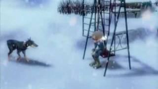 Клип Глюкоза - Снег идет