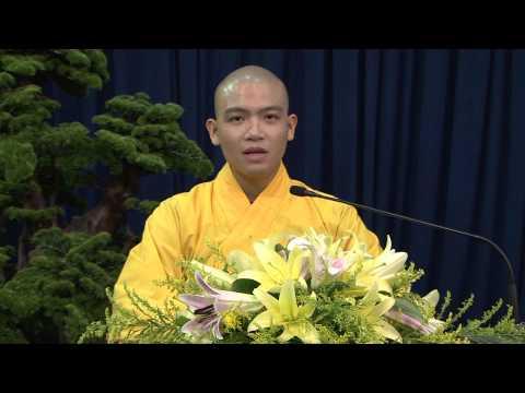 Ánh Sáng Phật Pháp (Kỳ 52)