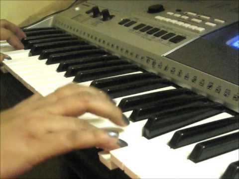 Instrumental - Hasi Ban gaye ho (Piano Cover)