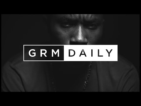 Maxsta - Open Letter [Music Video] | GRM Daily
