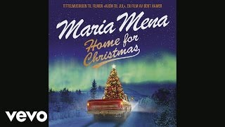 Video clip Maria Mena - Home for Christmas