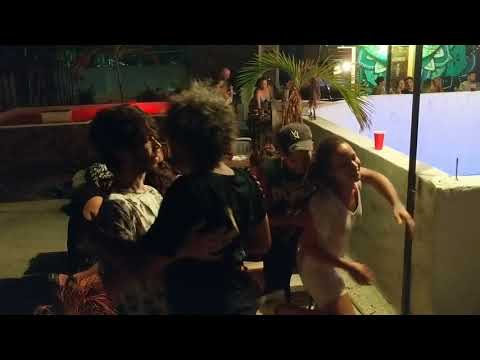 ZoukMx2018 with Charles, Edgar & Xandy in improvised dance play ~ Zouk Soul