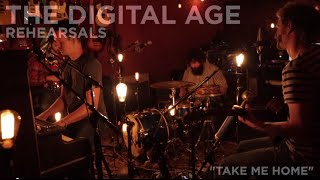 The Digital Age - Rehearsals -