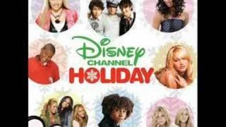 Watch Corbin Bleu This Christmastime video