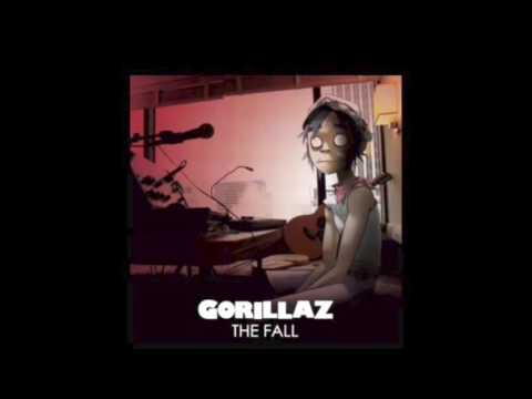 Gorillaz - Hillbilly Man (Lyrics in description)