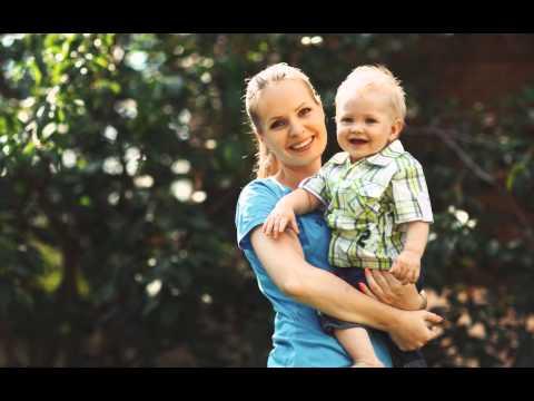 Семейная фотосессия Кирилл Марго и Данечка