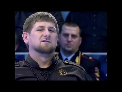 Жестокий ответ Кадырова на вопросы о Собчак