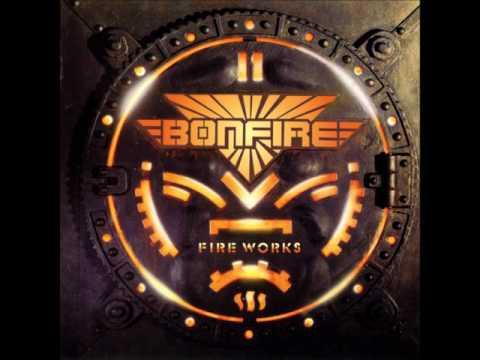 Bonfire - Ready 4 Reaction