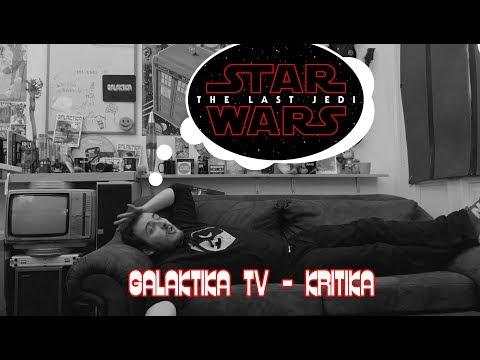 STAR WARS VIII. Utolsó Jedik - Last Jedi | GALAKTIKA TV kritka (spoiler-mentes)