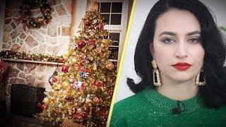 Martina Markota: The War on Christmas is Real