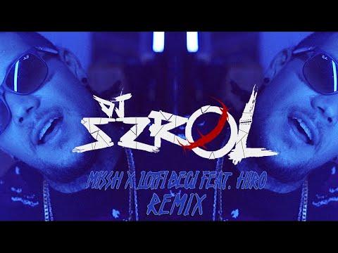 Missh x Lotfi Begi feat. Hiro - Megöl (S2ROL Trap Remix)