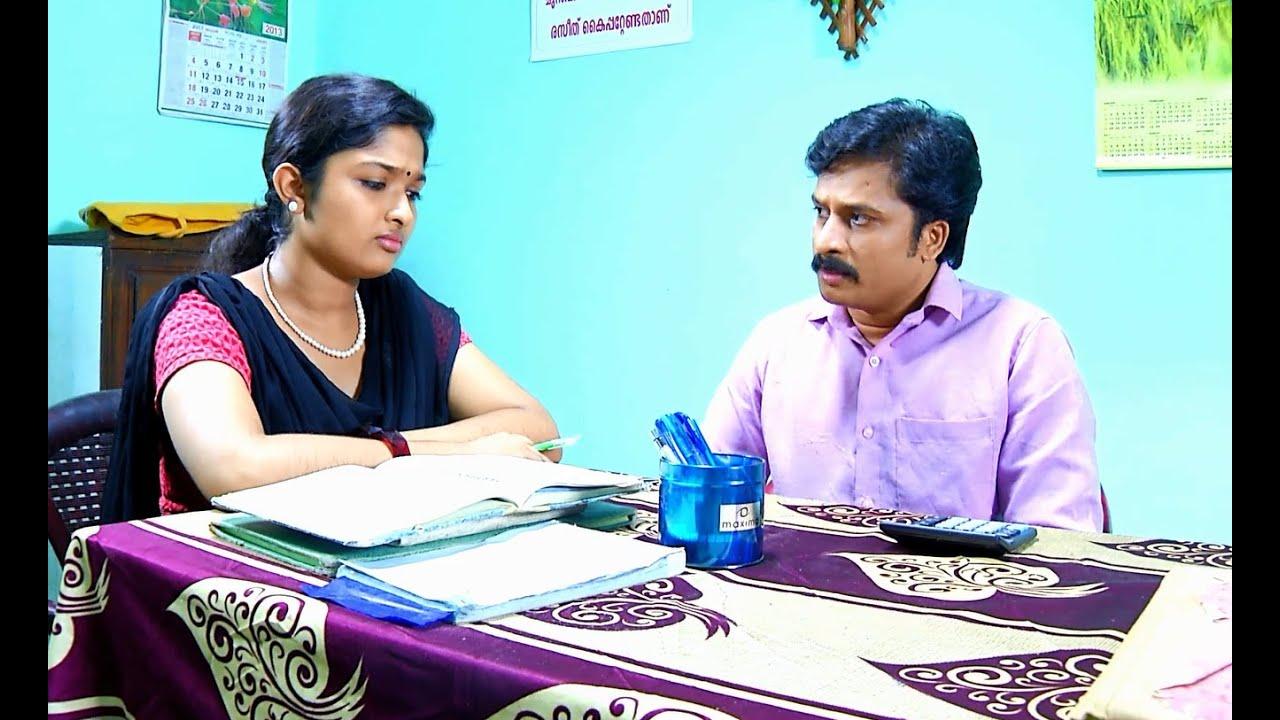 Manjurukum Kaalam I Episode 337 - 28 April 2016 | Mazhavil Manorama