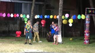 Hai Kich Hawaii - TDV Celebrate 2017