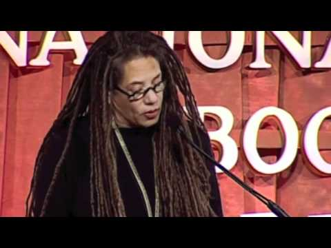 Nikky Finney's 2011 National Book Award in Poetry acceptance speech