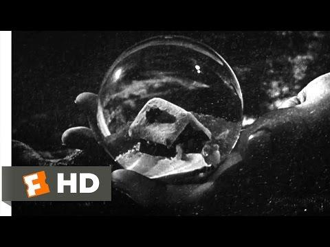 Citizen Kane - Famous Last Words Scene (1/10) | Movieclips