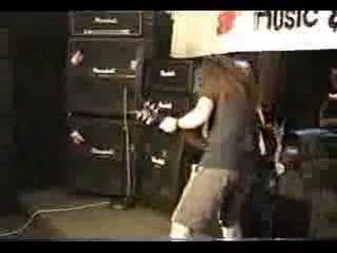 Dimebag Darrell Guitar Clinic Music Videos