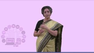 Synchronous & Asynchronous Communcation by Dr. Jayashree Shinde