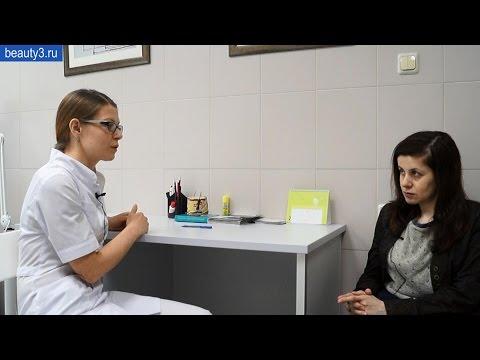 Стрюкова Ольга. Биоревитализация - это процедура для более зрелой кожи.