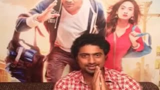Dev LIVE Chat | Actor Dev talks about Zulfiqar Dhumketu & Amazon Obhijaan Bengali Film | দেব লাইভ শো