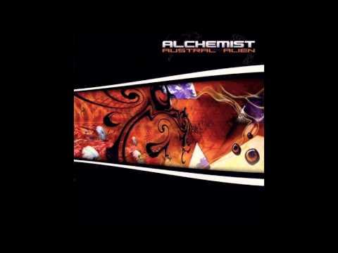Alchemist - Solarburn