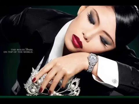 Riyo Mori - Miss Universe 2007 Video