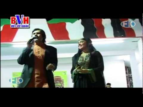 Part 1-seher Malik Talking With Audience-pashto Dubai Show 'nawe Kaal Dee Mubarak Sha 2'.mp4 video