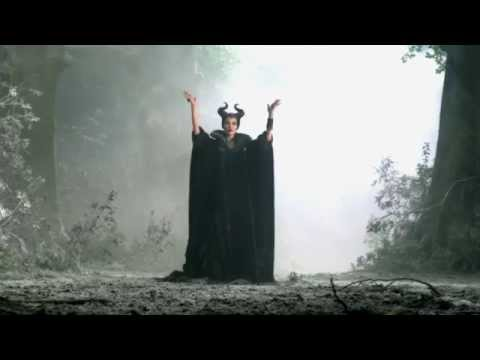 Maleficent Bonus Clips - Complexities of Maleficent - Official Disney | HD