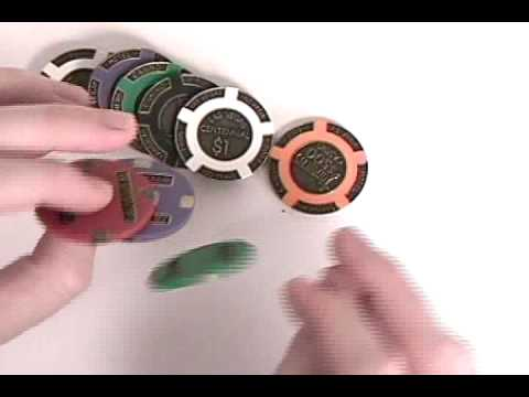 Board Games with Scott 018- Poker Chips Video