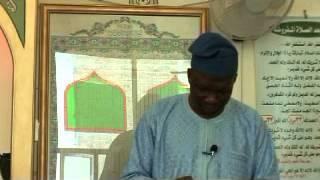 The Concept of Qadar (Predestination) in Islam