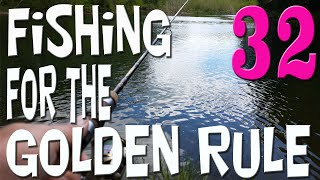 Fishing For The Golden Rule
