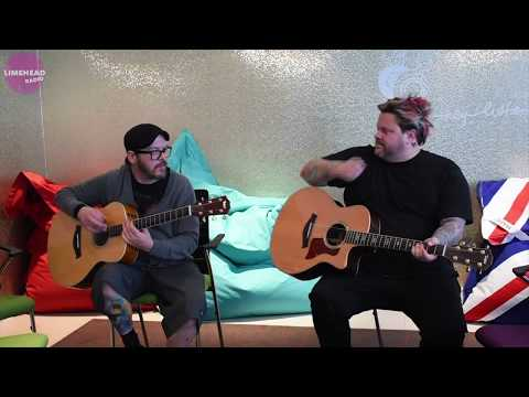 Bowling For Soup - Exclusive Acoustic Live - Ohio (Come Back To Texas)
