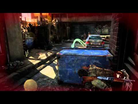 The Last Of Us review (Gametrailers)