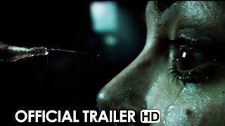 THE HALLOW Official Trailer (2015) - Corin Hardy Horror Movie [HD]