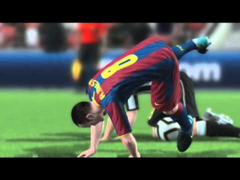 FIFA 11 - JEST NAS 11