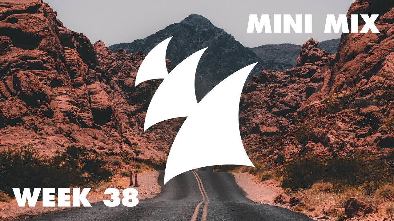 Armada Music Top 100 - New Releases - Week 38