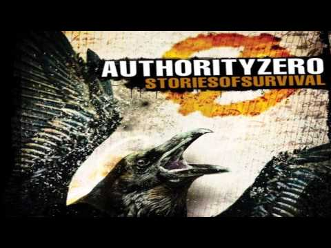 Authority Zero - Brick In The Wave