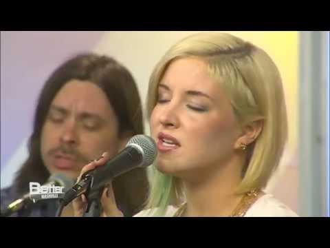 Maggie Rose - Broken