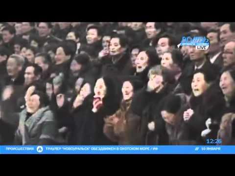 Ким Чен Ир навредил пользователям Интернета