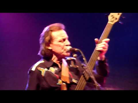 Jack Bruce feat. Clem Clempson&Gary Husband - We're Going Wrong Part 2 (live 11.9.09)