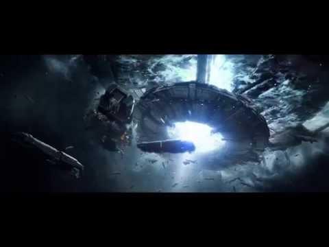 EVE Online - The Prophecy 한글자막 (팬페스트 2014 트레일러)