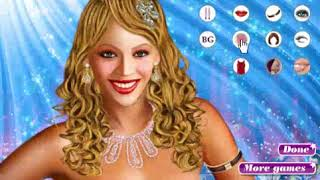 best games Beyonce Tattoo Makeover   girls games 2019