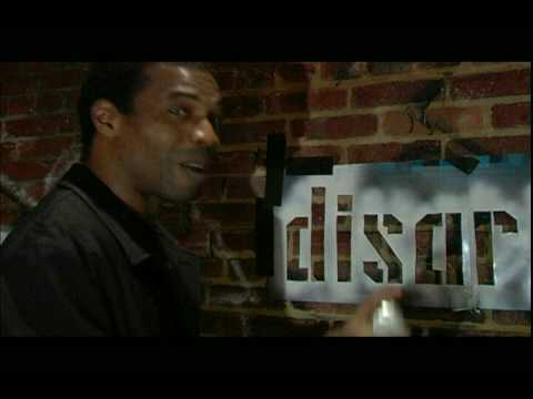 DISARM spray PSA teaser trailer (version 1-3-09)