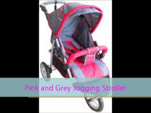 The Best Jogger Strollers and Heart Rate Monitors